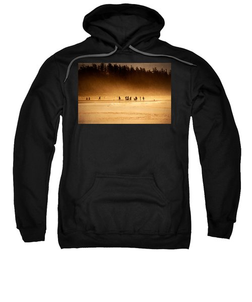 Day At The Beach Sweatshirt