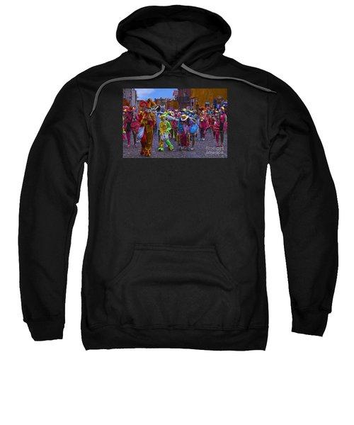 Day Of The Crazies 2013 Sweatshirt