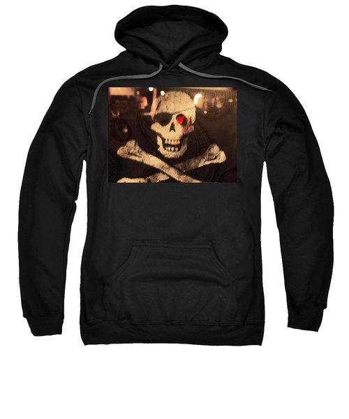 Dead Man's Chest Sweatshirt