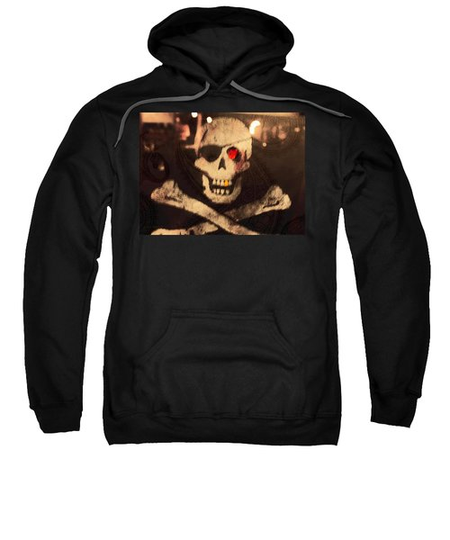 Dead Man's Chest Sweatshirt