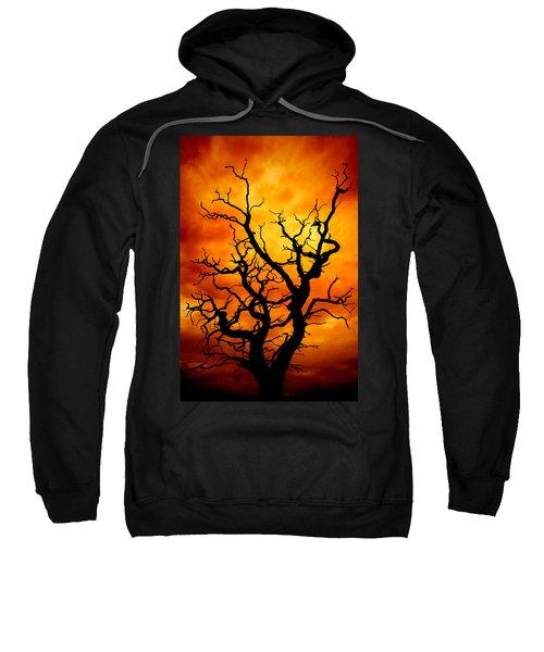 Dead Tree Sweatshirt