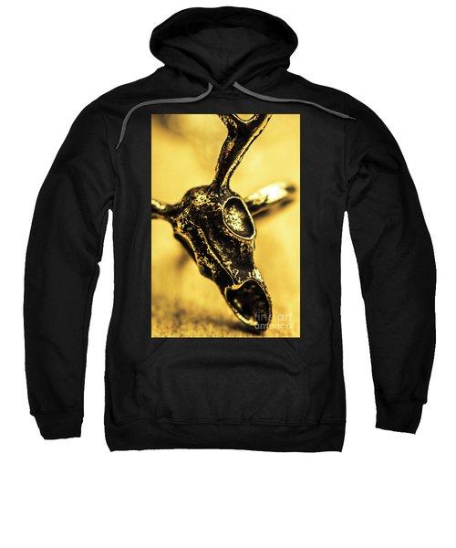 Death Commitment Sweatshirt