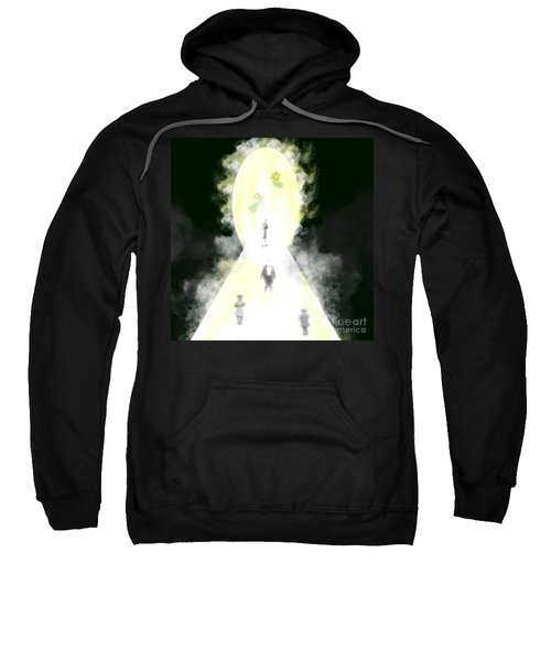 Death's Door Sweatshirt