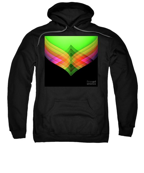 Decorative Sweatshirt