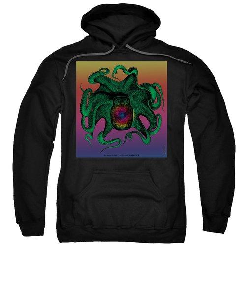 Deep Monster Number Two Sweatshirt