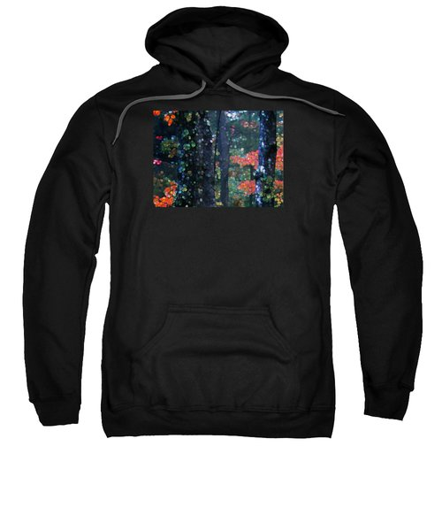 Deep Woods Mystery Sweatshirt