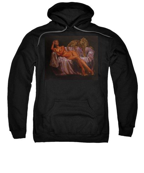 Def Leppard Sweatshirt