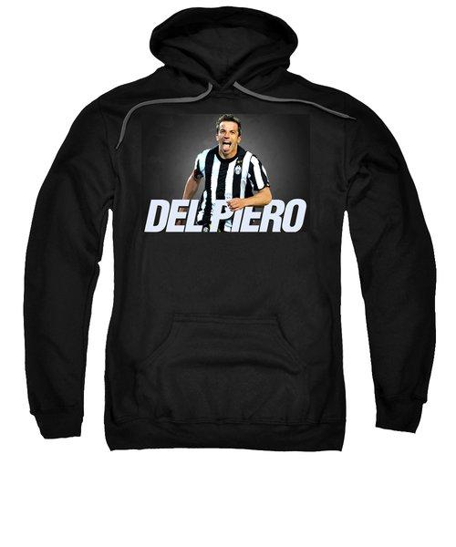 Del Piero Sweatshirt