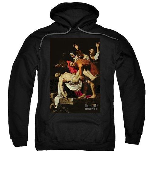 Deposition Sweatshirt