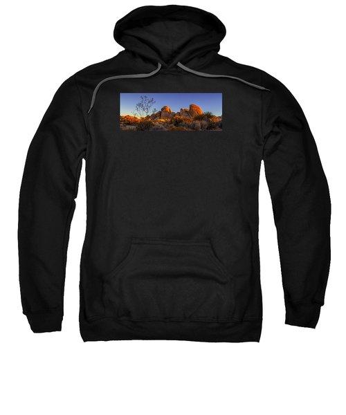Desert Light Sweatshirt