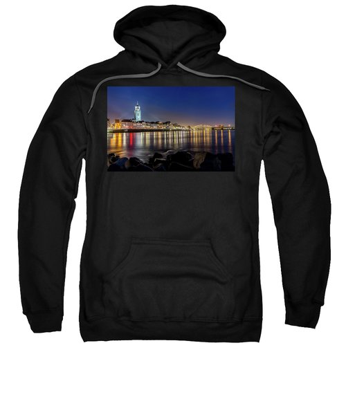 Deventer Skyline Sweatshirt