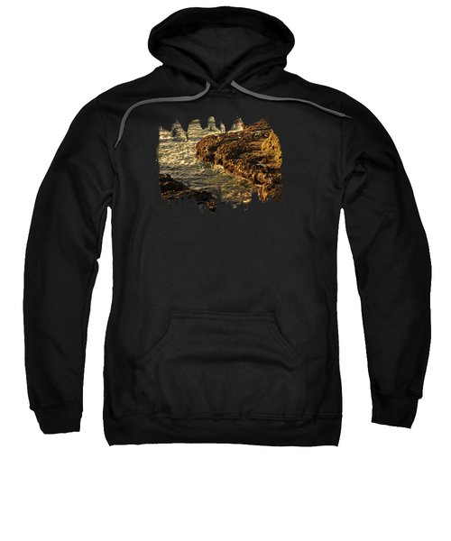 Devils Churn Sweatshirt