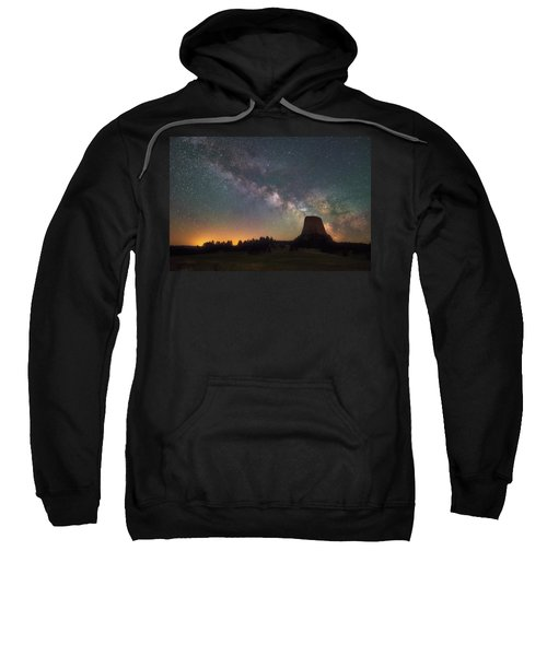 Devils Night Watch Sweatshirt