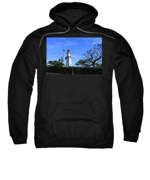 Diamond Head Light Sweatshirt