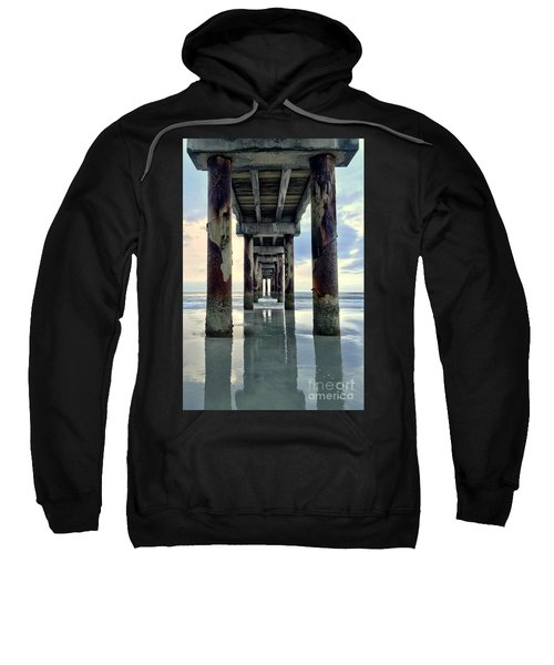 Dimensions Sweatshirt