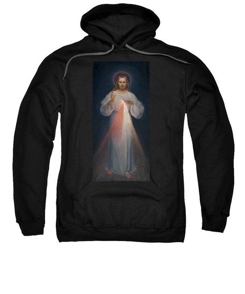 Divine Mercy Sweatshirt