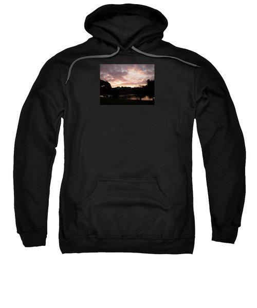 Divine Merit Sweatshirt