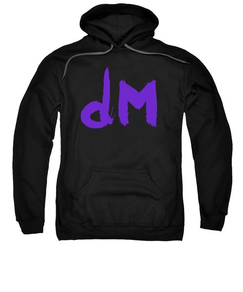 Dm From Songs Of Faith And Devotion Sweatshirt