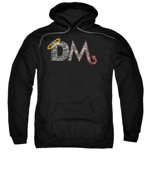 DM Sweatshirt by Jon Munson II