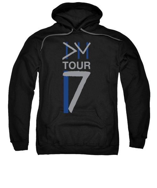 Dm Tour 2017 Sweatshirt