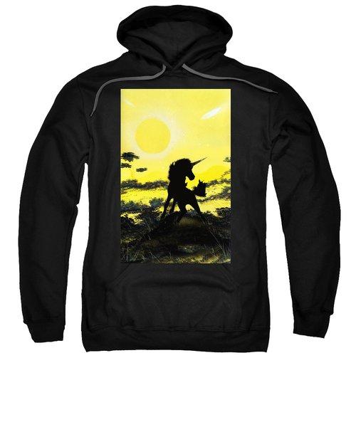 Do You Believe Sweatshirt