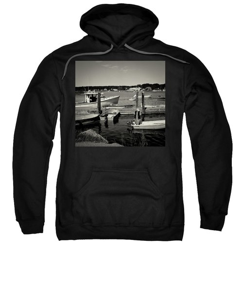 Dock Work Sweatshirt