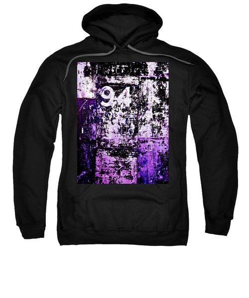 Door 94 Perception Sweatshirt