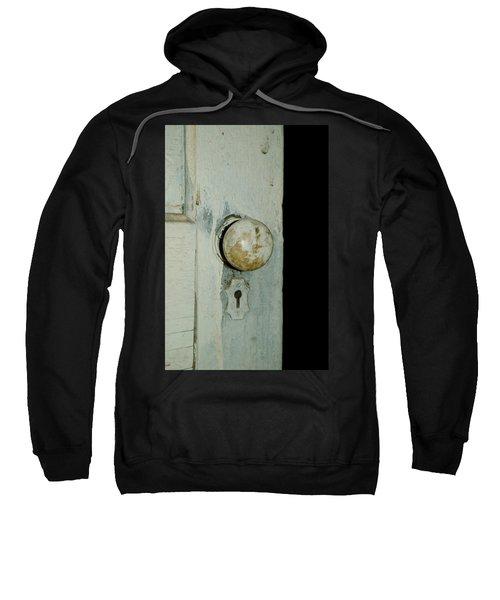 Door Is Open Sweatshirt