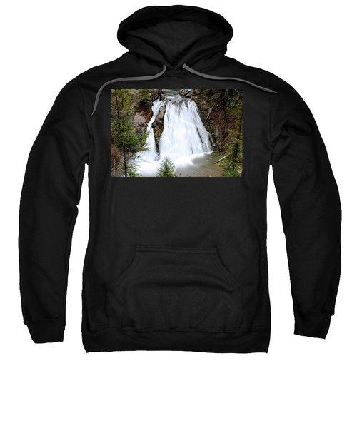 Douglas Falls  Sweatshirt