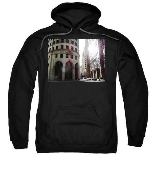 Downtown Providence Sweatshirt