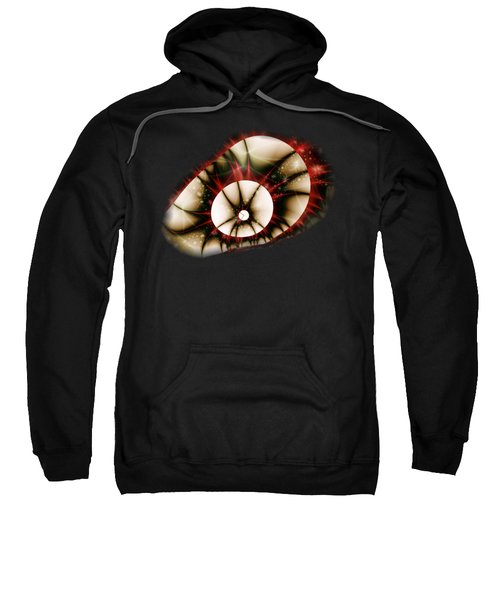 Dragon Eye Sweatshirt