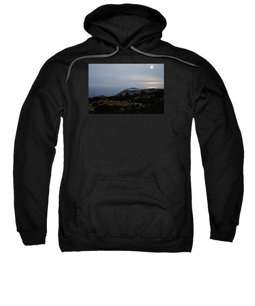 Dragon Island Sweatshirt