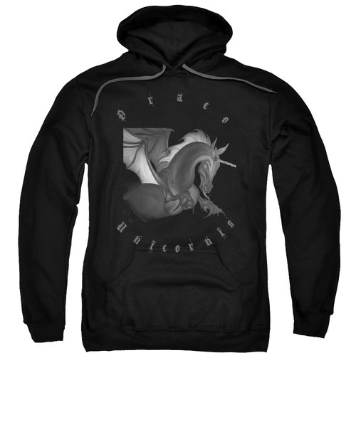 Dragon Unicorn  Sweatshirt