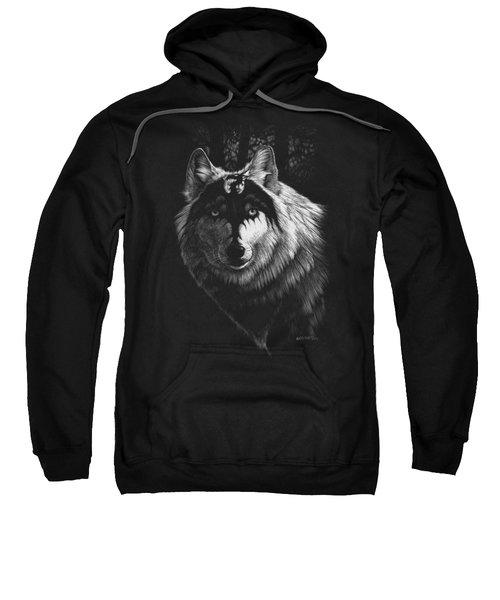 Dragon Wolf T-shirt Sweatshirt