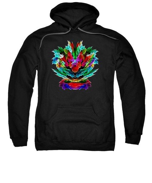 Dragon's Breath Sweatshirt
