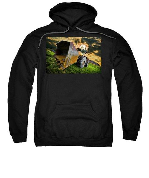 Dramatic Loader Sweatshirt