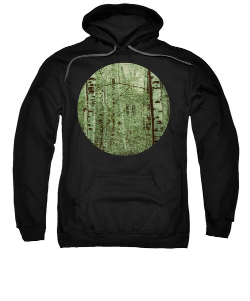 Dreams Of A Forest Sweatshirt