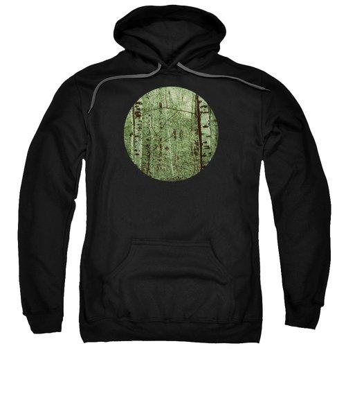 Dreams Of A Forest Sweatshirt