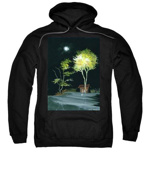 Drive Inn Sweatshirt