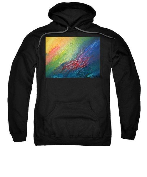 Duante's Inferno Sweatshirt