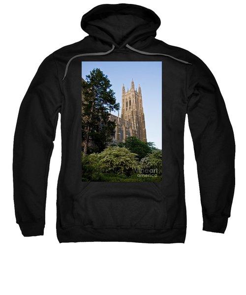 Duke Chapel Side View Sweatshirt