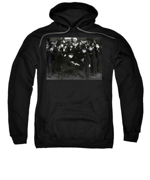 Duke Ellington And Cotton Club Sweatshirt