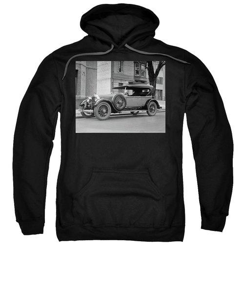 Dusenberg Car Circa 1923 Sweatshirt