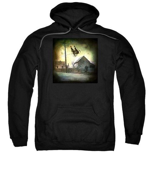 Dynamite Barn Sweatshirt