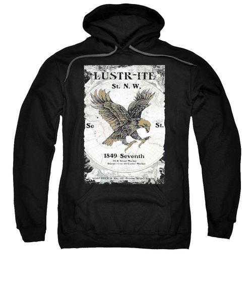 Eagle Flag Sweatshirt