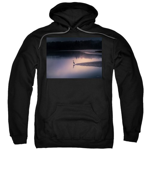 Early Morning Greeter Sweatshirt