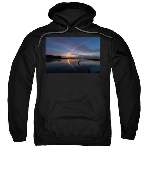 Early Morning Launch Sweatshirt