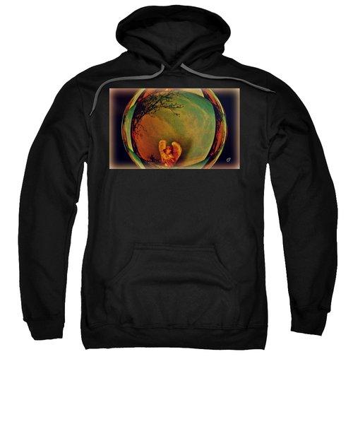 Earth Angel Sweatshirt
