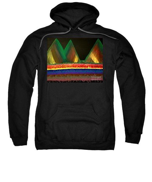 Earth Spirits Sweatshirt