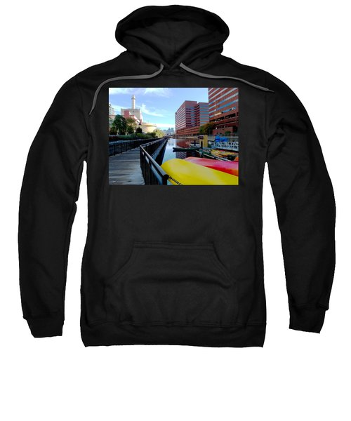 East Cambridge  Sweatshirt